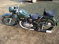 RUSSIAN IZH 49 FOR SALE!! 1952 YEAR OF PRODUCTION!!!
