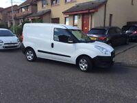 Fiat Doblo very clean van