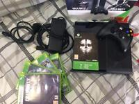Xbox 360 - 500gb