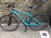 Boardman Womens Hybrid Bike