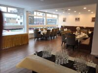 Newly Opened | Refurbished | 14 Yrs Lease | Restaurant for Sale in Hounslow