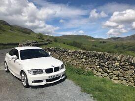 BMW 120i M Sport Coupe