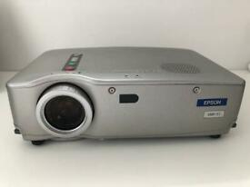 Epson EMP51 projector