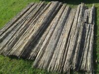 7FT X 20FT BAMBOO FENCE SCREENING WIND PROOF PROTECTION GARDEN ALLOTMENT ,DELIVERY IN OXFORD is FREE