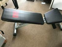 Pro Power Incline Bench