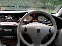 For sale rover 75 club cdt se (bmw)