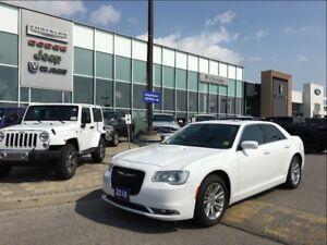 2016 Chrysler 300 Touring PANO SR NAV BACKUP CAM