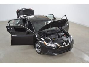 2017 Nissan Altima 2.5 SV Toit*Mags*Camera Recul*Sieges Chauffan