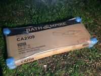 Bath Empire basin / sink and built in cabinet top - CA2109