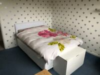 Room to rent - available from now till end of August - mid September