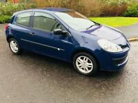 1 OWNER +FULL SERV HISTORY+CLIO 1.2 EXTREME 3 DOOR+NEW MOT