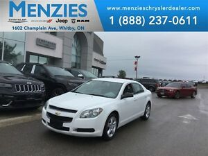 2012 Chevrolet Malibu LS, Air, Audio Jack, Keyless, Clean Carpro