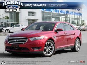 2013 Ford Taurus SEL SEL All Wheel Drive 3.5L V6