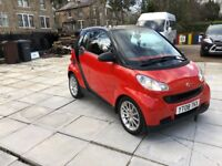 Smart Fortwo Car – Semi-Automatic - Well maintained – PRICE £1,990