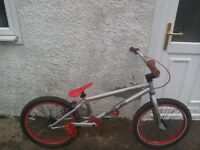 Boy's BMX Bicycle