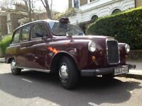 London Fairway Taxi