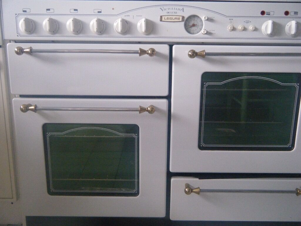 Victoria Deluxe Leisure Range Cooker In Sudbury Suffolk Gumtree Collection Ovens Single Electric Lamona Conventional Oven