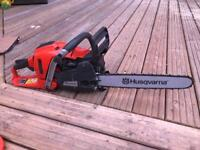 Husqvarna 560XP Professional chainsaw