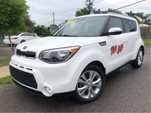 2014 Kia Soul EX HEATED FRONT SEATS FULLY LOADED
