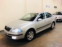 Skoda Octavia 1.9 tdi pd elegance in immaculate condition 1 owner full service history mot March 19