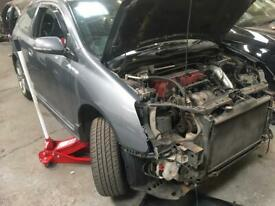 Honda Civic Type R Ep3 2004 Silver Breaking - ALL PARTS AVAILABLE