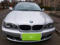 BMW coupe for quick sale Price reduced