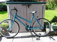 Raleigh Alaska Ladies' Bike £40