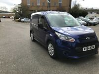 Ford Transit connect £6650 trend novatquick sale no messers not Renault or Citroen or navara or l200