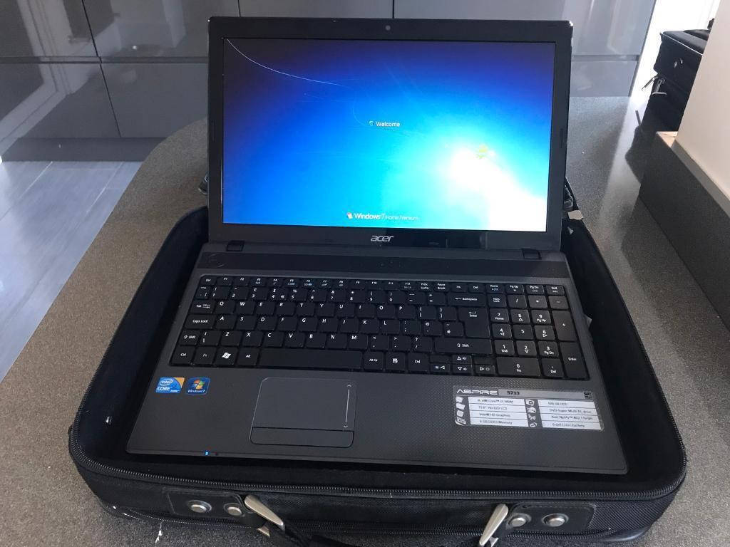 laptop 6gb ram 500gb hard drive
