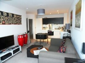 2 Bed 2 Bath With Balcony - No Parking - KD Towers Hemel HP1 1AT