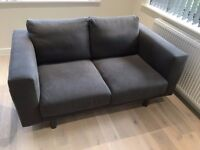 Two-seat sofa in great condition