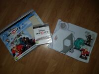 PLAYSTATION 3 -PS3 - Disney Infinity Starter Pack