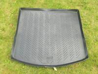 Mazda CX5 rubber boot liner mat