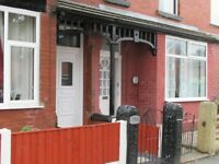 EnSuite Bedroom Double Room In a Professional House Share, Monton, Eccles, Easy Access to Manchester