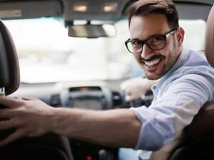 Want flexible work as an Uber driver? CarPass can help.