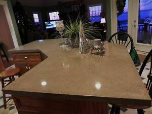 Custom concrete countertops and more London Ontario image 2