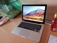 Apple MacBook Pro 13 inch, Core i5