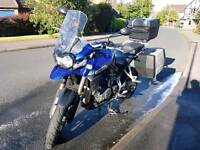 2012 Triumph Tiger 1200 Explorer *LOW MILEAGE*