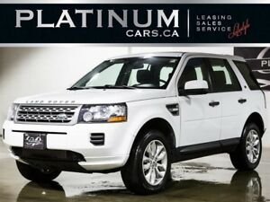 2013 Land Rover LR2 SE, PANO, HEATED LEA