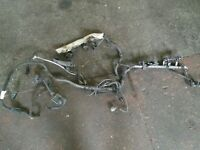 SEAT LEON CUPRA R ENGINE HARNESS 1.8 TURBO ENGINE CODE