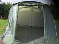 Outwell Oakland XL family tent & footprint