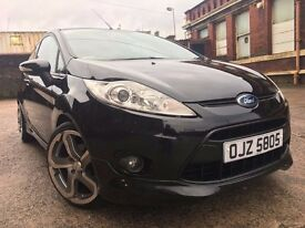 Ford Fiesta 1.6 Zetec S 3dr *SALE*FSH+ALLOYS+AUX*SALE* RING NOW FOR MORE INFO 07735447270