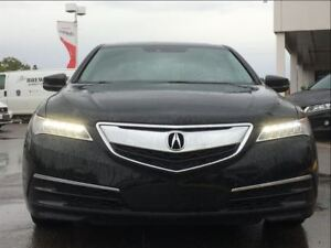 2015 Acura TLX 2.4L P-AWS w/Tech Pkg - ACCIDENT-FREE, ONE OWNER