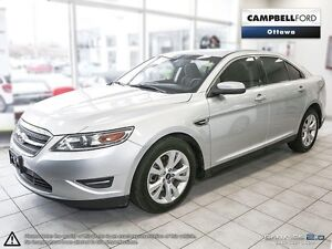 2011 Ford Taurus SEL-LOEADE EXTRA CLEAN NEW PRICE