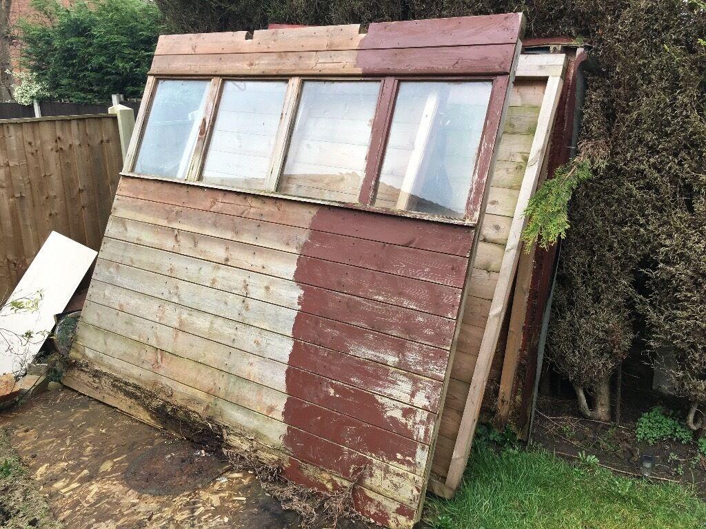 garden sheds nottingham - Garden Sheds Nottingham