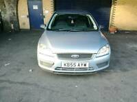 Ford Focus 2006 AUTOMATIC very low mileage