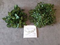 Ivy Decorative Strands