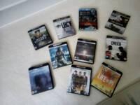 4k HDR DVDs