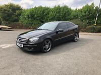 For sale Mercedes Benz CLC 2.1 Sport Automatic