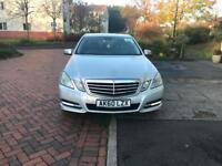 Mercedes e200 cdi blueefficency